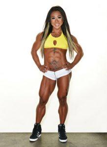 Melissa Wee