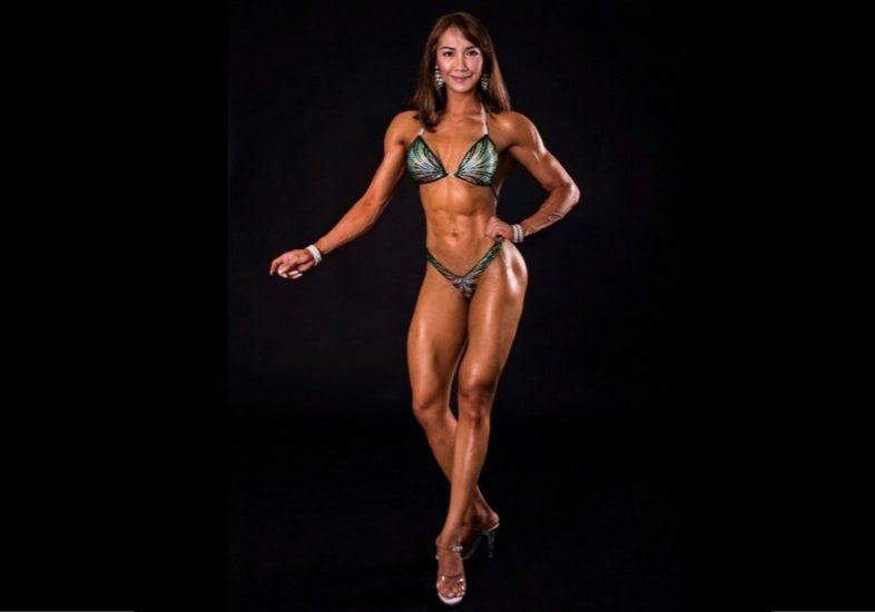 Giselle Lim